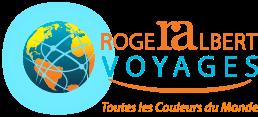 Logo Roger Albert Voyages